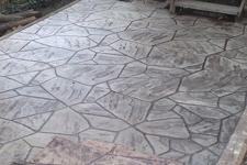 Patio Concrete Cincinnati