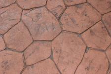 Concrete Stamping Cincinnati