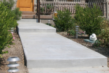 Concrete Steps Cincinnati